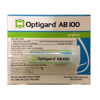 Thuốc diệt kiến Optigard Ant - 30 Gram (Thụy sỹ)