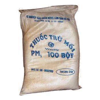 Thuốc chống mối công trình PMS 100 - 20kg/Bao