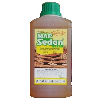 Thuốc diệt mối Map Sedan 48EC - Chai 1 lit