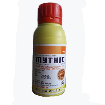 Thuốc chống mối Mythic 240sc - Loại 100ml