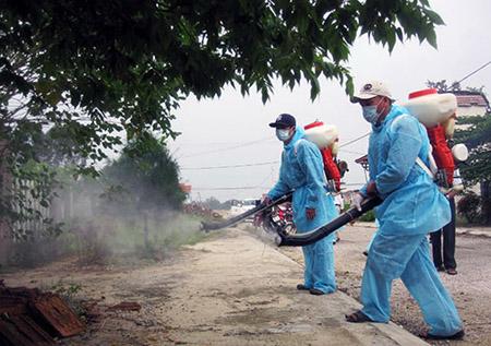 Cách sử dụng thuốc diệt muỗi hiệu quả và an toàn